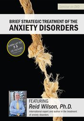 Brief Strategic Treatment of the Anxiety Disorders