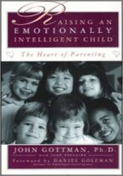 Raising an Emotionally Intelligent Child with the Gottman Relationship Institute