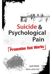 Suicide and Psychological Pain
