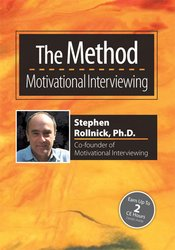 The Method of Motivational Interviewing with Stephen Rollnick