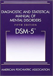 Diagnostic and Statistical Manual of Mental Disorders, 5th Edition (paperback)