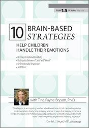 10 Brain-Based Strategies to Help Children Handle Their Emotions