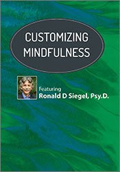 Customizing Mindfulness
