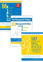 TIPS Trilogy: 86 TIPS, 103 Group Activities, & 127 More Amazing TIPS