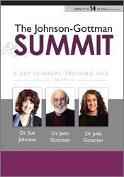 The Johnson-Gottman Summit