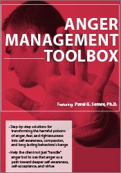 Anger Management Toolbox