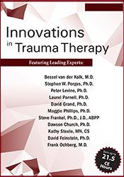 2014 Innovations in Trauma Therapy Conference