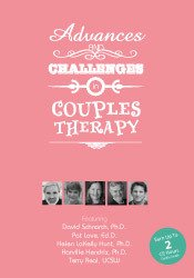 Couples Therapy: Advances and Challenges in Couples Therapy Today