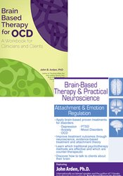 Brain Based Therapy for OCD: Book + DVD Bundle
