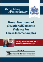 Group Treatment of Situational Domestic Violence For Lower-Income Couples