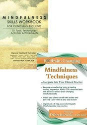100 Brain-Changing Mindfulness Strategies: Seminar + Workbook Bundle