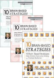 30 Brain-Based Strategies to Help Children Bundle