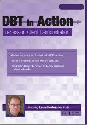 DBT in Action: In-Session Client Demonstration
