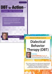 Dialectical Behavior Therapy Conference + DBT in Action: In-Session Client Demonstration