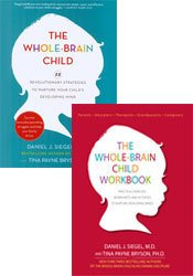 The Whole Brain Child: Workbook + Book
