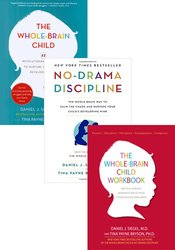 The Ultimate Whole-Brain Child & No-Drama Discipline Book Package