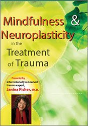 Mindfulness and Neuroplasticity in the Treatment of Trauma