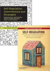 Self-Regulation: Interventions and Family Strategies Book Bundle