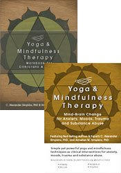 Yoga and Mindfulness Bundle: Mind-Brain Change + Workbook