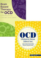 OCD Workbook Package: Overcoming OCD in Children, Teens & Adults