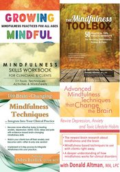 Mindfulness Bundle – The Best-Selling Seminars, Workbooks & Card Deck