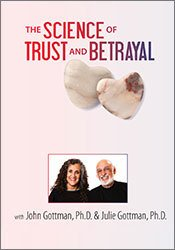 The Science of Trust and Betrayal with John Gottman, Ph.D.