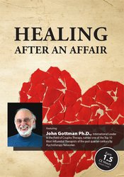 Healing After an Affair