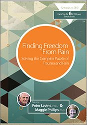 Finding Freedom From Pain: Solving The Complex Puzzle of Trauma & Pain