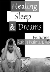 Healing Sleep and Dreams