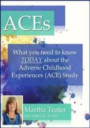 ACEs: What you need to know TODAY about Adverse Childhood Experiences (ACE) Study
