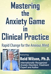 Mastering the Anxiety Game in Clinical Practice:
