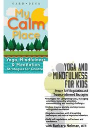 Yoga and Mindfulness for Children & Adolescents Seminar Recording + My Calm Place Card Deck