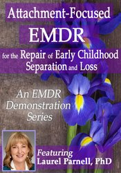 Attachment-focused EMDR for the Repair of Early Childhood Separation and Loss