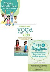 Yoga & Mindfulness Card Deck + Book + Seminar Recording