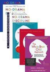 The Complete Set of No-Drama Discipline and the Whole Brain Child