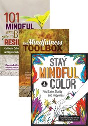 Donald Altman's Ultimate Mindful Kit