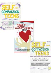 Self-Compassion for Teens Kit