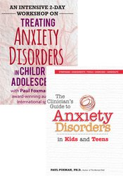 The Anxiety Disorder Kit