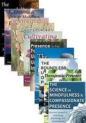 The Power of Therapeutic Presence Kit