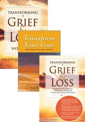 Transforming Grief and Loss Kit with Ligia Houben