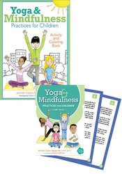Yoga and Mindfulness Kit