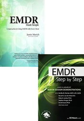 EMDR: Step by Step Bundle