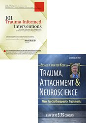 Trauma, Attachment & Neuroscience Bundle