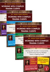 Working with Complex Trauma Clients—Vols. 1-4