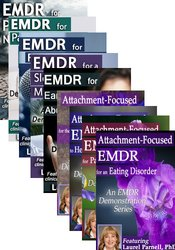 EMDR Demonstration Series with Laurel Parnell, Ph.D.