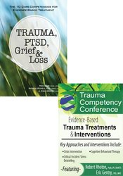 Trauma Treatment Kit