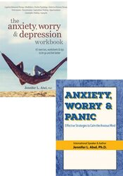 The Ultimate Anxiety, Worry, Panic and Depression Treatment Bundle