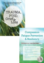 Compassion Resiliency and Trauma Kit