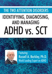 Image of The Two Attention Disorders: Identifying, Diagnosing, and Managing ADH