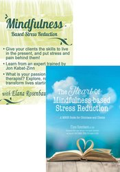 Mindfulness Based Stress Reduction Kit